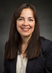 Mercedes Fernandez is the new Associate Vice President for Strategic Affairs and Diversity